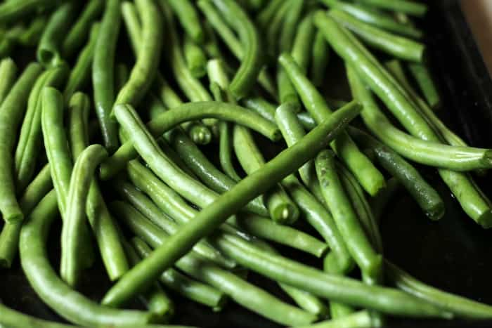 How to Freeze Green Beans | The Prairie Homestead