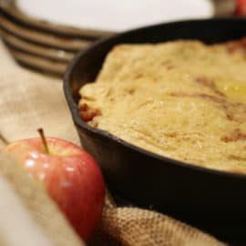 apple puff pancake recipe