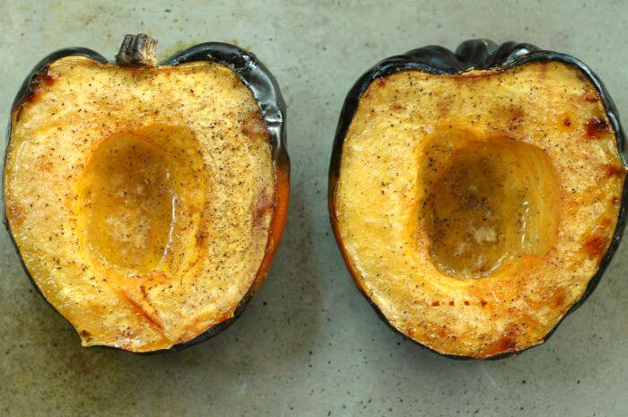 how to make roasted squash