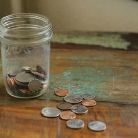money and financial advice for homesteaders