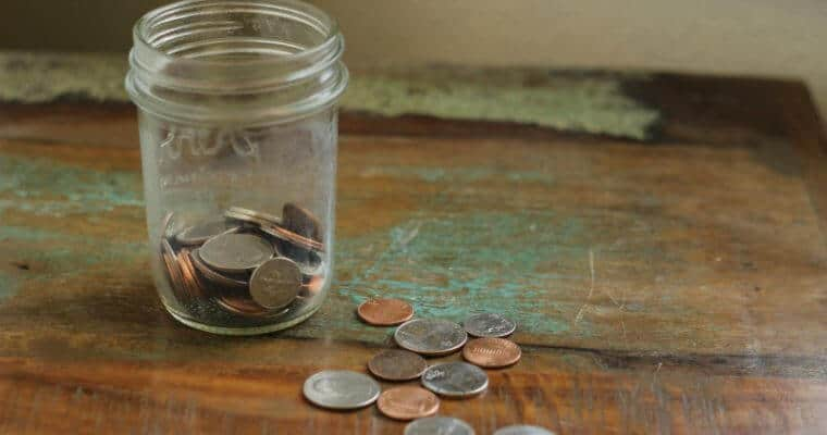 Top 6 Money Principles for Homesteaders