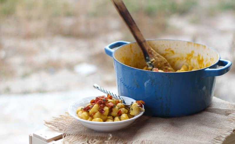 butternut squash alfredo pasta sauce recipe