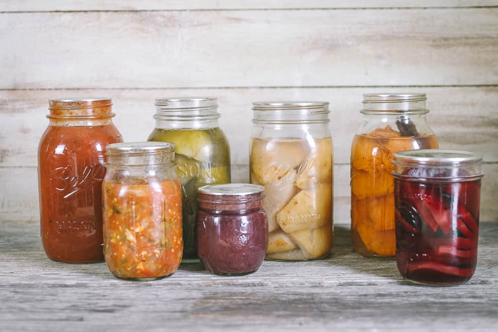 My Favorite Ways to Preserve Food at Home