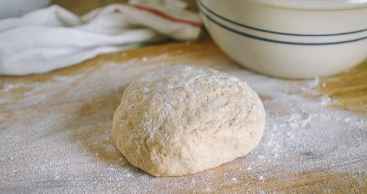 easy dough recipe
