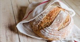 best beginner sourdough bread recipe