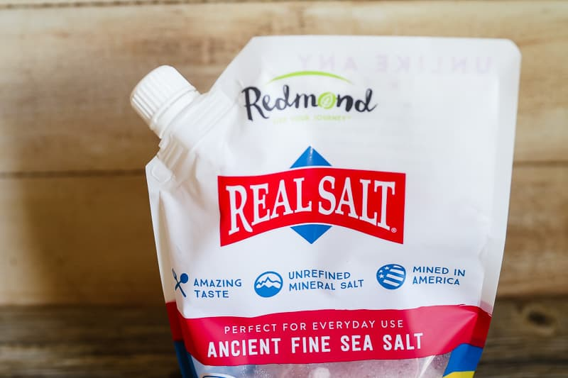 redmonds ancient fine sea salt