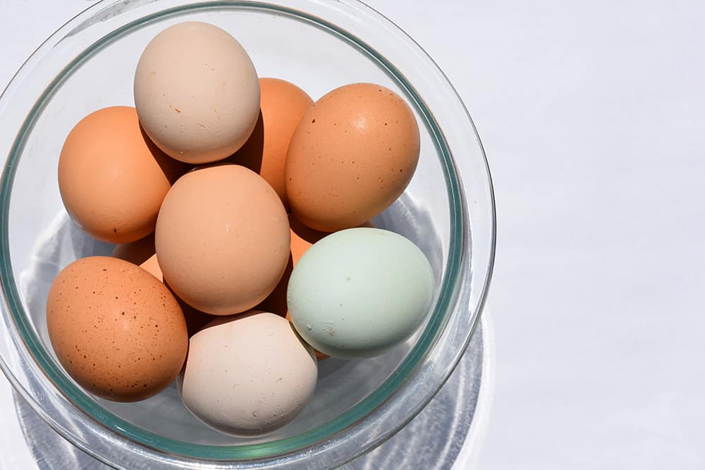 Water Glassing Eggs: How to Preserve Your Fresh Eggs for Long-Term Storage