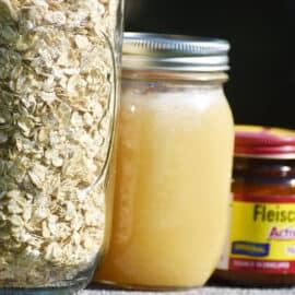 Bulk Food Storage | Pantry