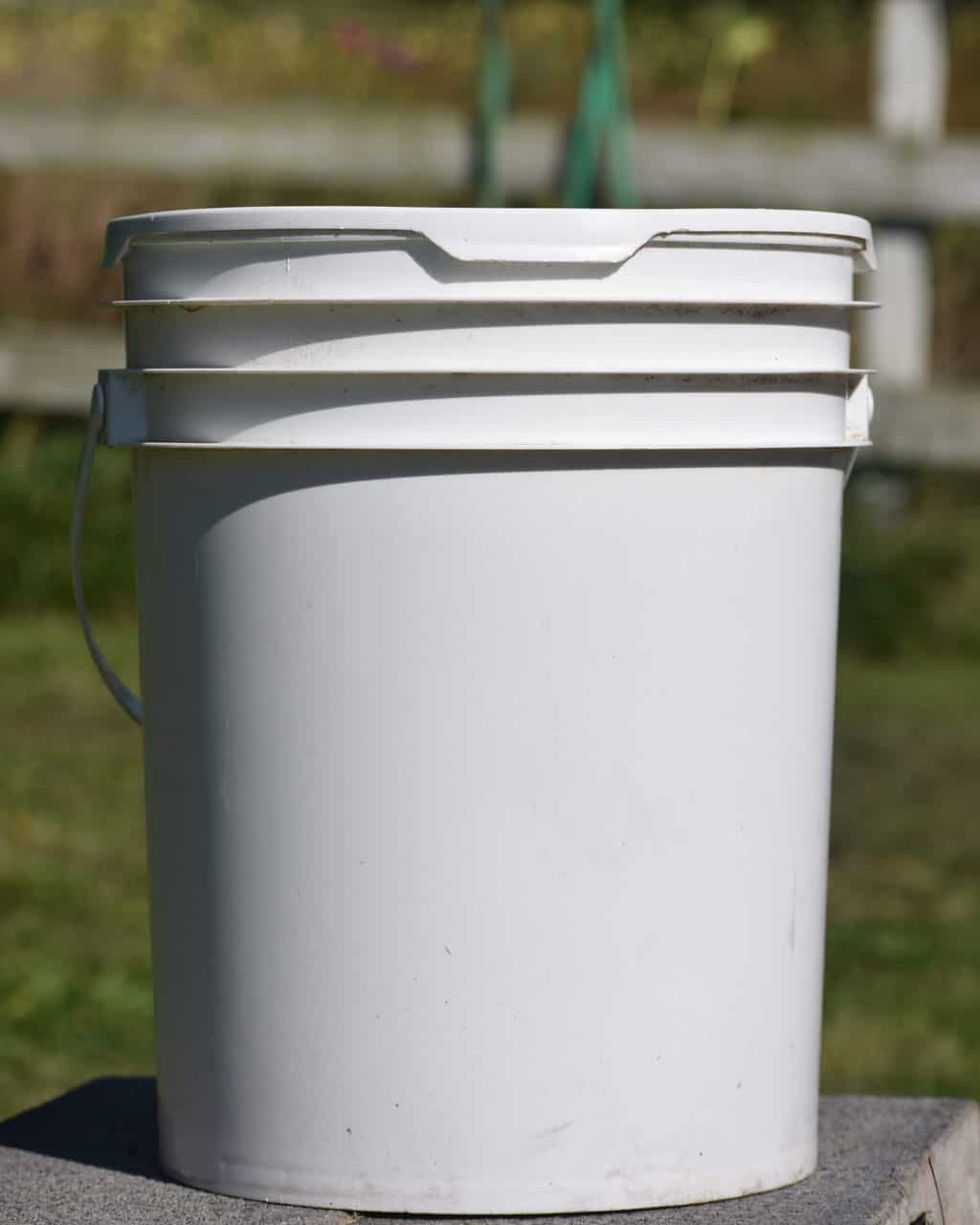Bulk Food Storage | Food Grade Bucket